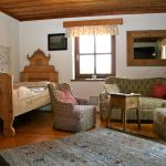 Hotellbilder: Ferienapartment Keuschler, Breitenfeld an der Rittschein