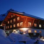 Haus Wallis,  Lech am Arlberg