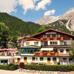 Fotografie hotelů: Hotel-Pension Hochkönig, Ramsau am Dachstein
