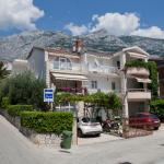 Apartments Daniela, Makarska