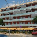 Hotel Flora Parc, Castelldefels