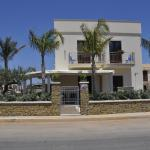 Athena Bed & Breakfast, San Vito lo Capo