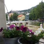 Studio Park,  Sarajevo