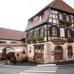 Hotel Pictures: Gite Le Hupsa Pfannala, Saint-Hippolyte