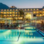 Karmir Resort & Spa, Goynuk