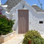 Trulli Aia Piccola, Alberobello