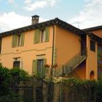 Villa Mery, Casale Monferrato