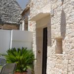 Trullo De Amicis n°5, Alberobello