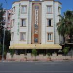 Nasa Flora Hotel, Antalya