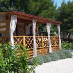 Luxury Mobile Homes, Seget Vranjica