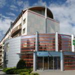 Hotel Pictures: Univerzita Palackého - Neředín, Olomouc