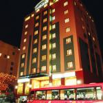 Blue Sky Ha Long Hotel, Ha Long