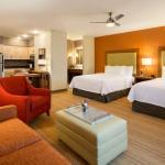 Homewood Suites by Hilton Winnipeg Airport - Polo Park, Winnipeg