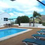 Hotel Pictures: Fidji, La Vegueta