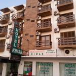 Hotel Kimar,  Tramandaí