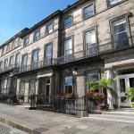Regent Terrace Apartment, Edinburgh
