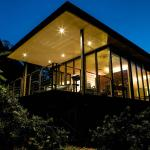 ホテル写真: Glass On Glasshouse, Glass House Mountains