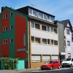 Hotel Pictures: Am Sportpark, Duisburg