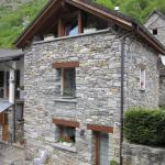 Hotel Pictures: Casa Elvira - Rustico, Brione