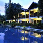 La Maison D'Angkor, Siem Reap
