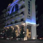 J.K.Hotel Apartments, Athens