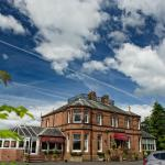 Hotel Pictures: Somerton House Hotel, Lockerbie