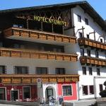 C+M+B Hotel, Innsbruck