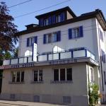Hotel Pictures: Bellpark Hostel, Luzern