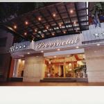 Hotel Provincial, Mendoza