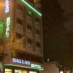 Dallas Hotel,  San Miguel de Tucumán