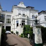 Hotel Mittelweg,  Hamburg
