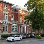 Park Hotel Am Lindenplatz, Lübeck