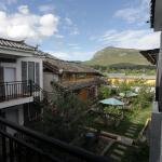 Lashi lakeside hotel, Lijiang