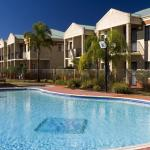Foto Hotel: Country Comfort Intercity Hotel & Apartments, Perth