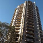 Fiori Apartments, Sydney
