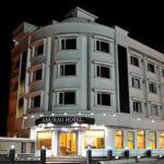 Anurag hotel,  Katra