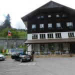 Hotel Pictures: Gasthof am Bach, Boltigen