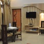 Hotel H.K.J International, Varanasi