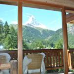 Haus Sunrise,  Zermatt