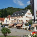 Hotel Pictures: Gasthaus Merkel Hotel, Bad Berneck im Fichtelgebirge