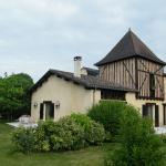 Hotel Pictures: Les Sureaux, Le Pizou