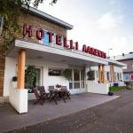 Hotel Aakenus,  Rovaniemi