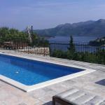 Villa Lopud In Dubrovnik, Lopud