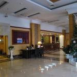 Orient Hotel,  Hefei