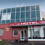 Hotel Florian Prague, Prague