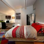 Hotel Pictures: Studio Le Champollion, Albi