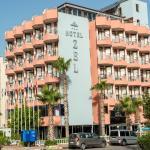 Zel Hotel, Antalya