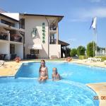 Fotografie hotelů: Villa Amfora, Kranevo