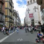 Napoli Centro - Ombelico Di Partenope, Naples