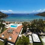 Palm Bay Beach Hotel,  Datca